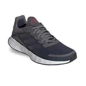 Adidas Duramo SL Running Shoes Gray 8.5